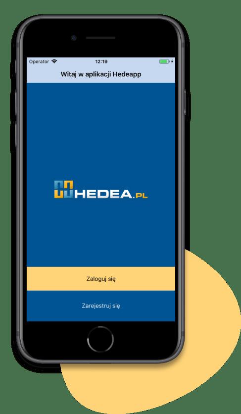 Aplikacje na smartfona