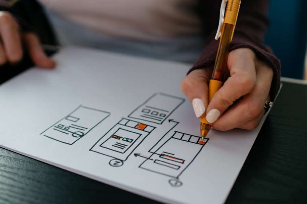 planowanie aplikacji mobilnej w płocku
